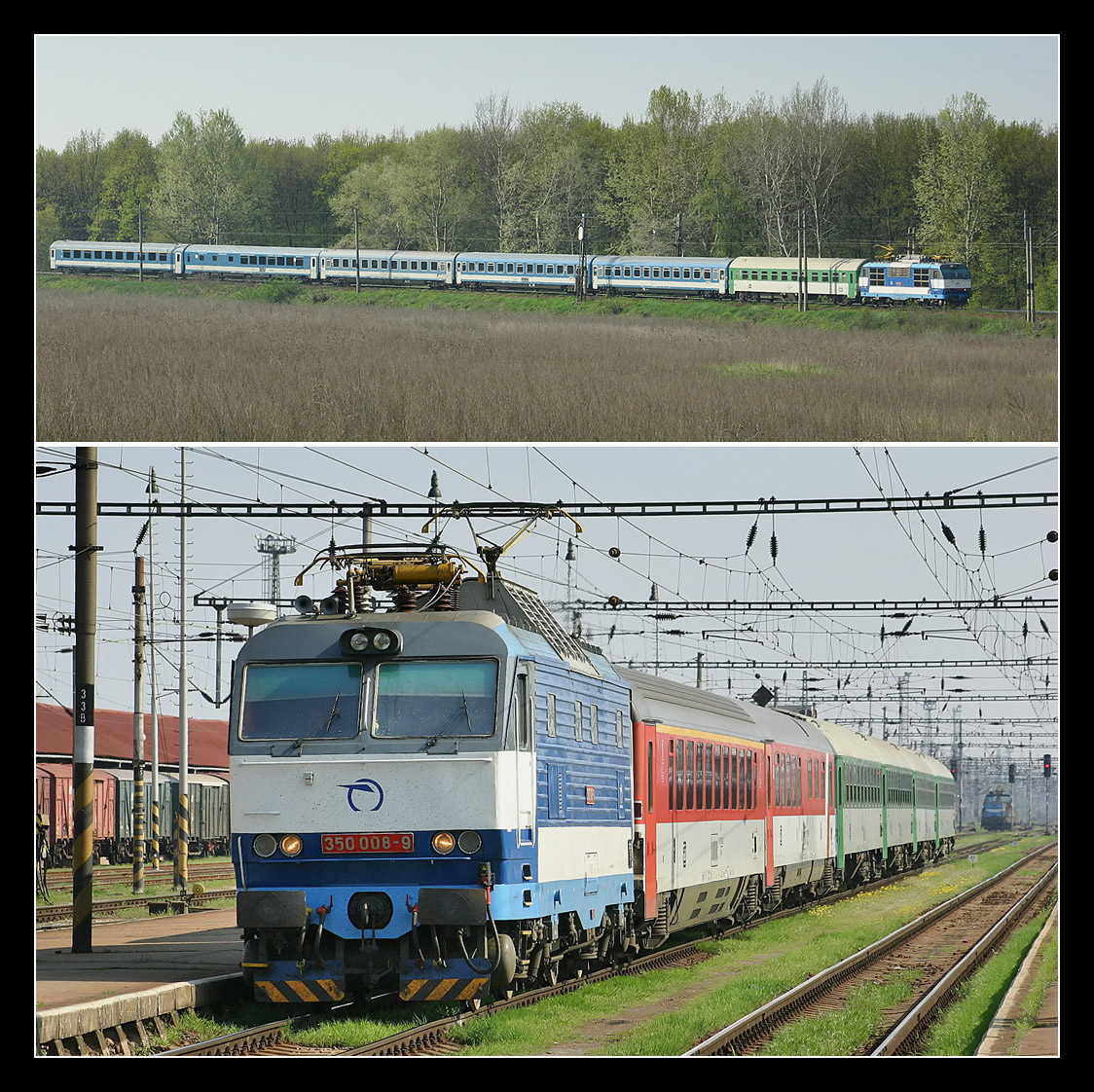 Regional Rail Express - 4: Vindobona IV (50 p ) | RailroadForums com