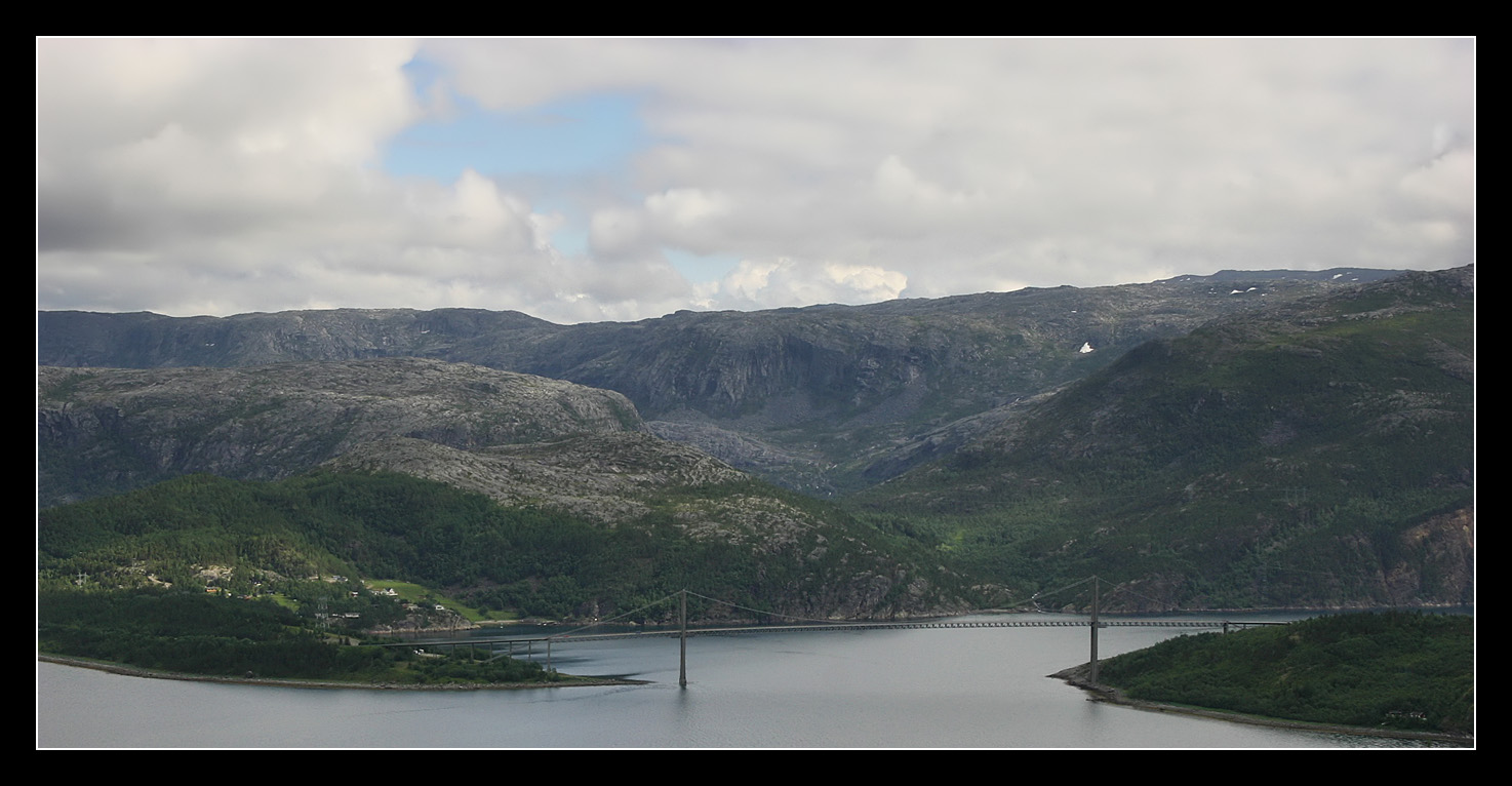 Tour De Fjords Classic
