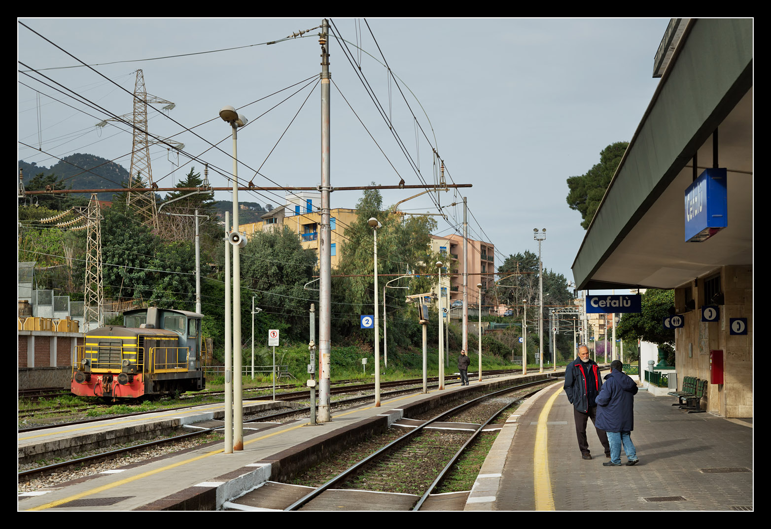 ferrovia calabria - photo#11